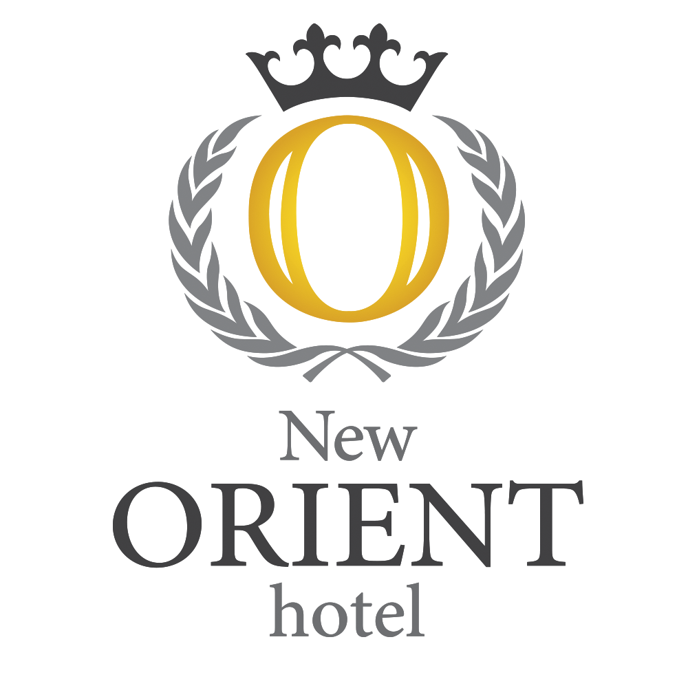 NewOrientHotel Logo - Ryan Duy Hùng