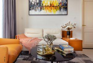 chụp ảnh căn hộ Premier Sky Residences